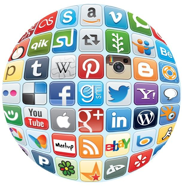 Social Media: The Online World