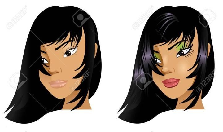 Reality 101: Makeup
