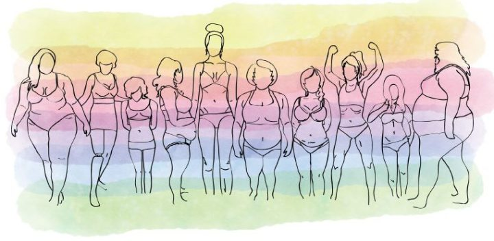 Reality 101: BodyPositivity