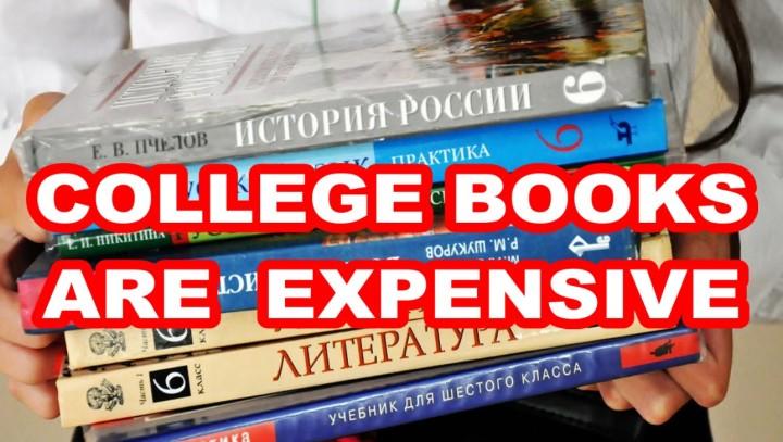 Surviving College: Textbooks
