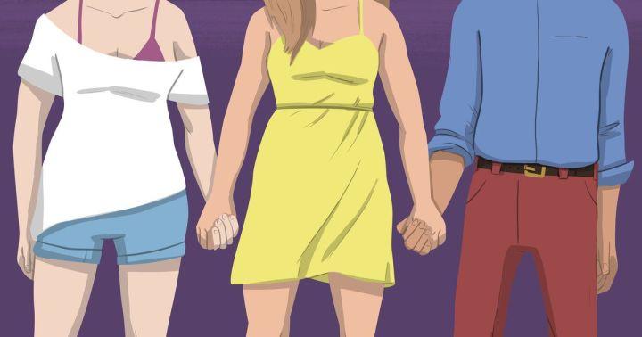 Three's Company: PolygamyRelationships