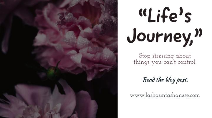 """""""Life's Journey,"""""""